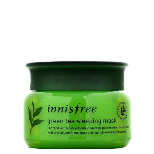Green_Tea_Sleeping_Mask